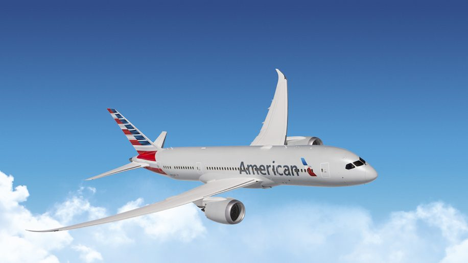 American Airlines adjusts international network, announces new  Shanghai-Seattle plans – Business Traveller