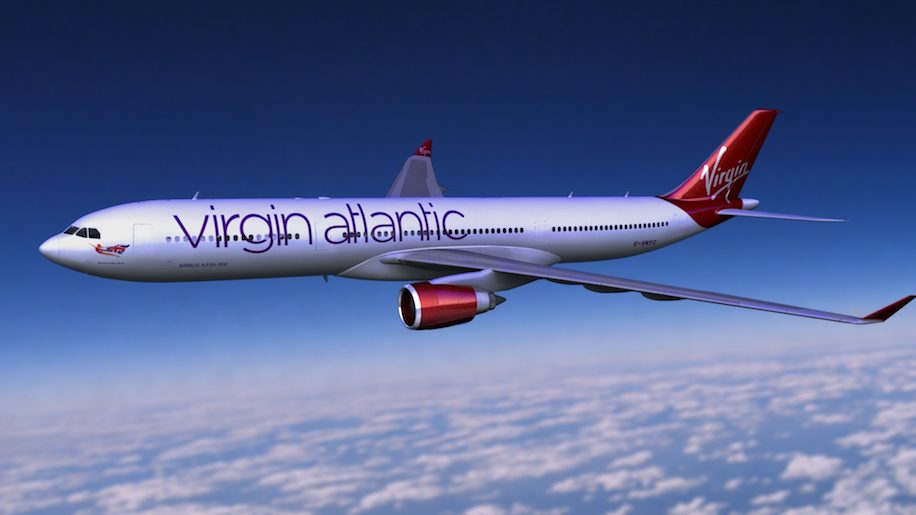 Flight review: Virgin Atlantic Economy Delight – Business