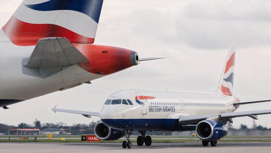 British Airways cabin crew vote to end pay dispute