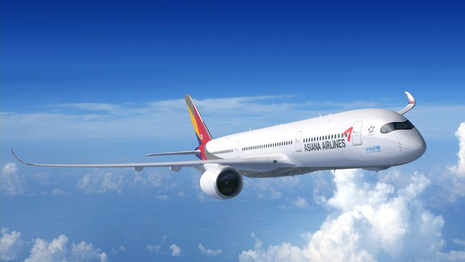 Asiana Airlines to suspend its Seoul-San Francisco service for 45 days