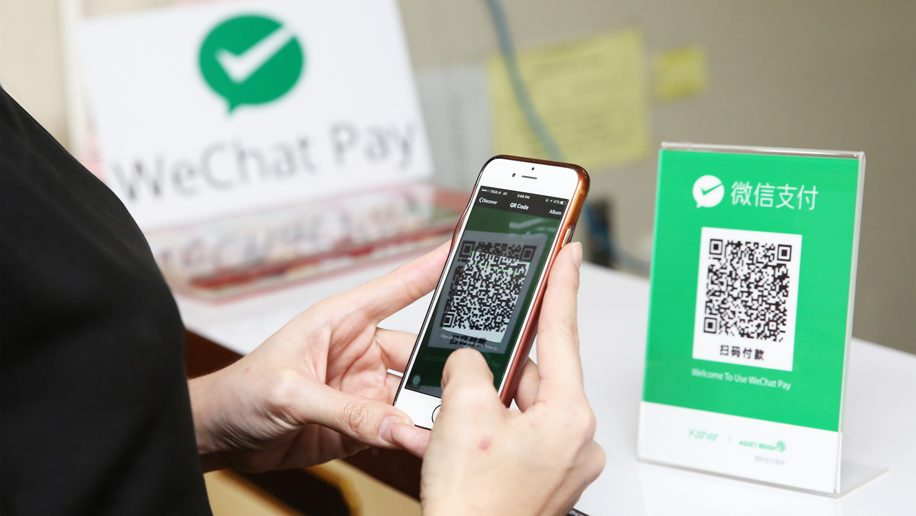 Heathrow first UK airport to allow payments via Chinese app Wechat