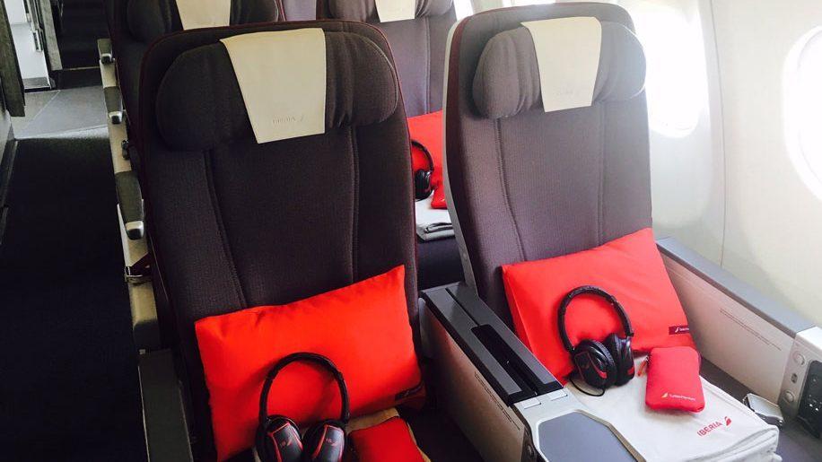 iberia begins premium economy rollout business traveller iberia begins premium economy rollout