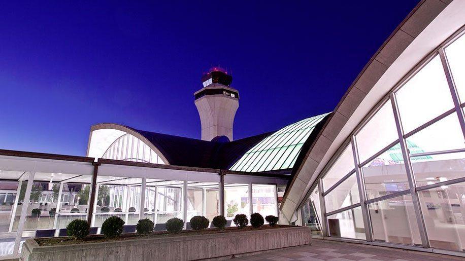 St Louis Lambert Airport Hotels