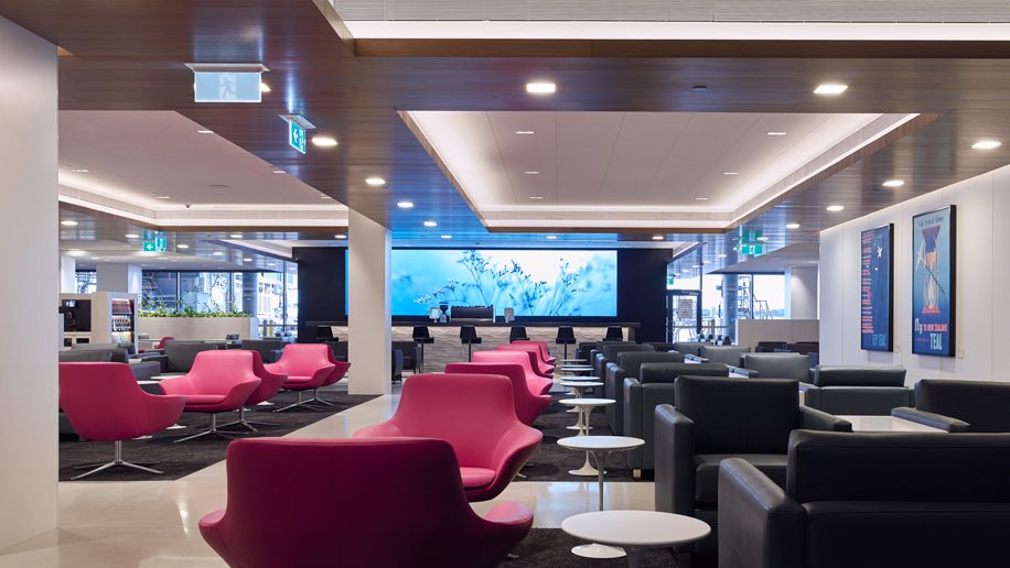 Air New Zealand opens domestic and regional lounges with limited services –  Business Traveller