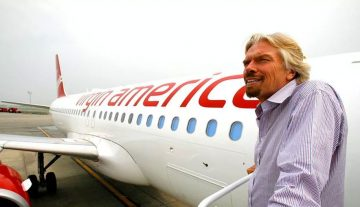 Alaska Airlines And Virgin America Now One Airline In The