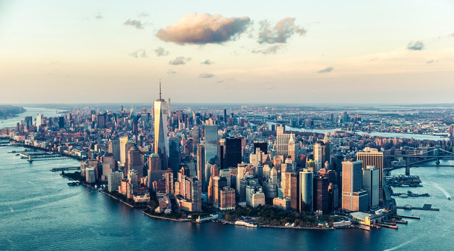 Lufthansa To Axe Berlin New York Route Business Traveller