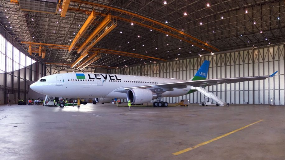 Level to launch Paris Orly-Las Vegas route – Business Traveller