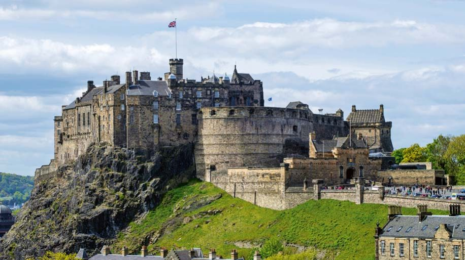 One Cool Thing: Gas Heating to be Banned in Scotland's Castles