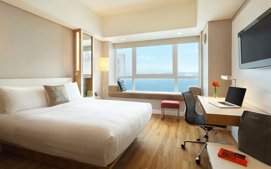 Hotel review: hotel jen hong kong u2013 business traveller