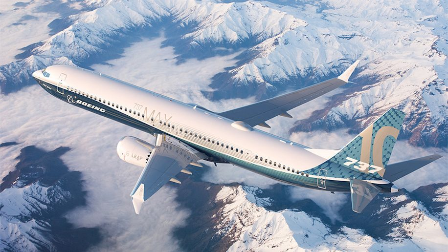 Boeing 737 Max 10: What you need to know – Business Traveller