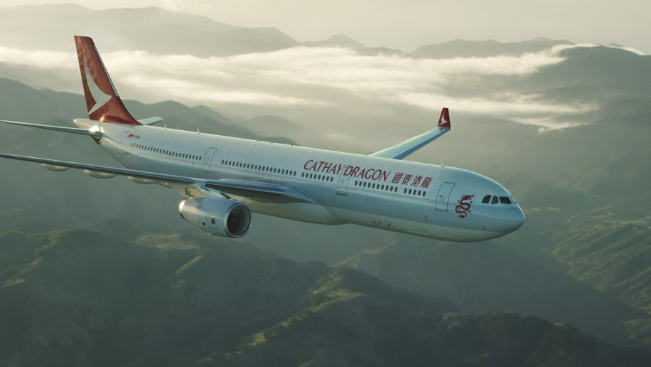 9969b87145a1 Cathay Dragon is dropping its Kota Kinabalu flights – Business Traveller