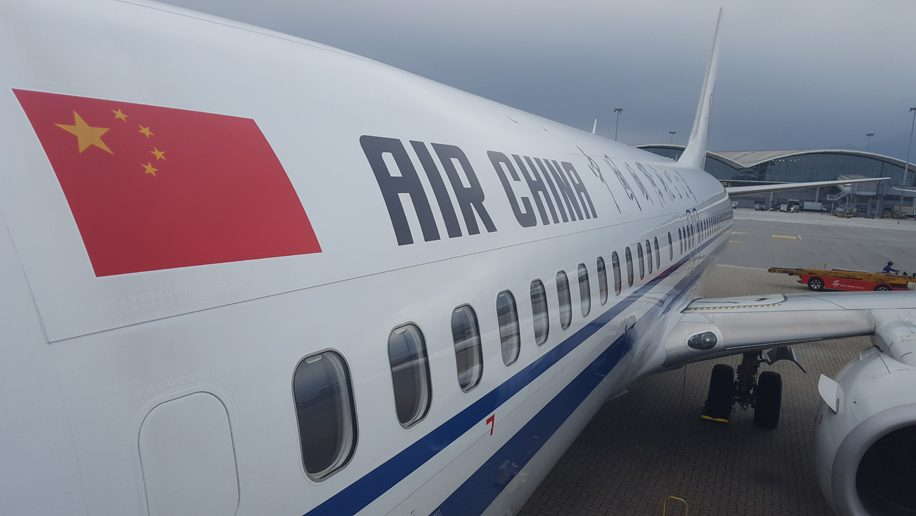 Air China to add Beijing–Nice service from August 2019