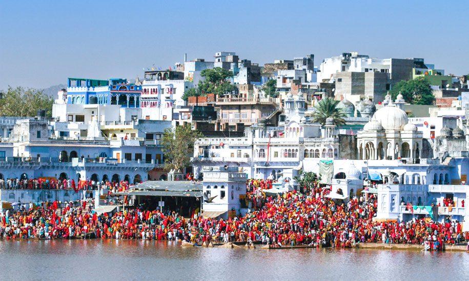 Indian fusion in Pushkar – Business Traveller