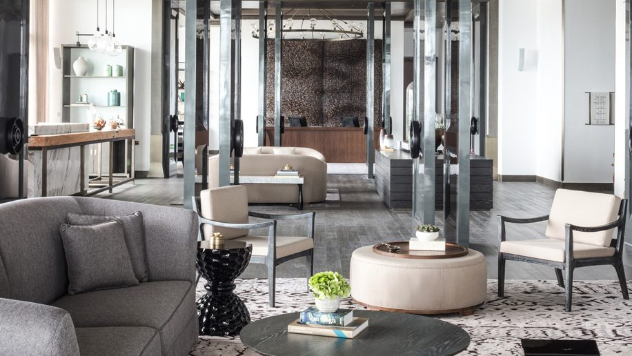 Rosewood Opens Its Second Property In China Business
