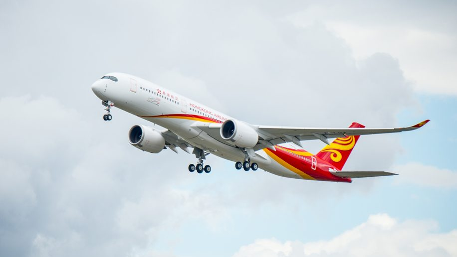 quality design 16d33 d85ed Hong Kong Airlines eyeing London, New York and San Francisco