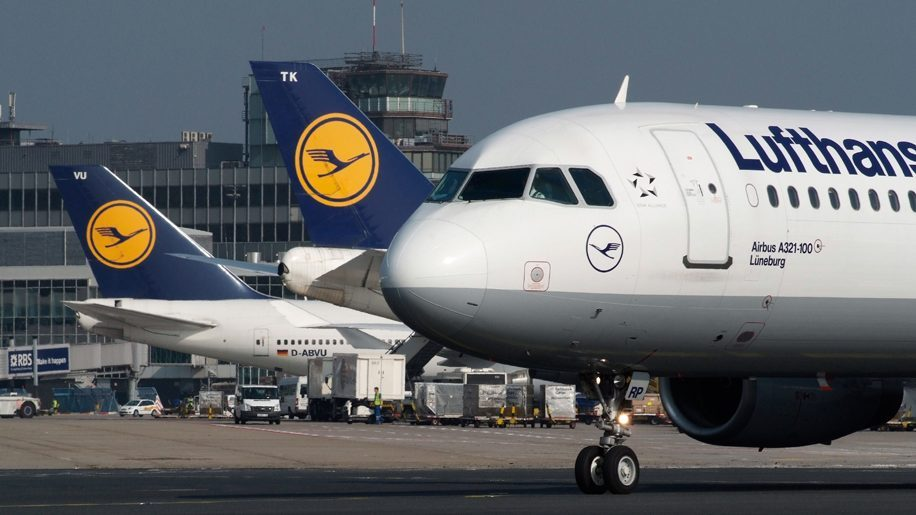 Lufthansa To Drop Doha Service Business Traveller