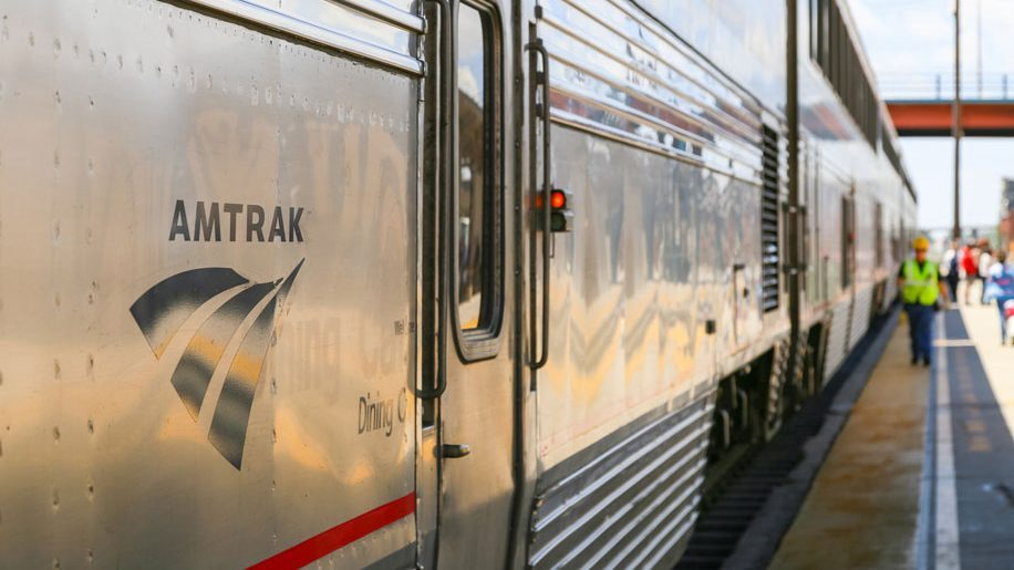 Amtrak trains derailed by hurricane may return to Gulf Coast