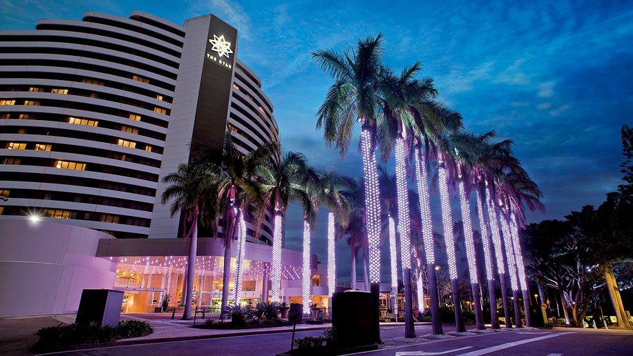 Jupiters Restaurant Gold Coast
