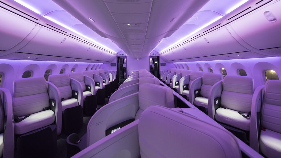 Air New Zealand S Seoul Flights Go On Sale Business Traveller