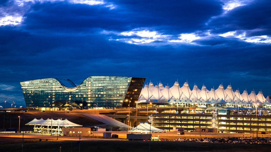 Denver airport expansion gets even bigger – Business Traveller