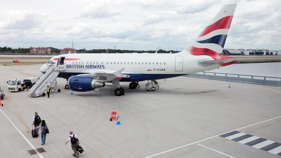 Flight review: British Airways A318 London City to New York