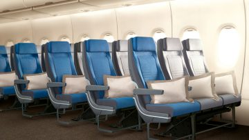 Nagoya next to get Singapore Airlines\' new regional business class ...