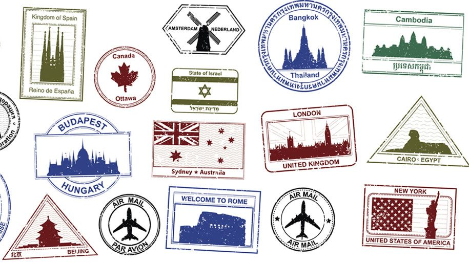 Visiting The Uk From China The Visa Rules Business Traveller