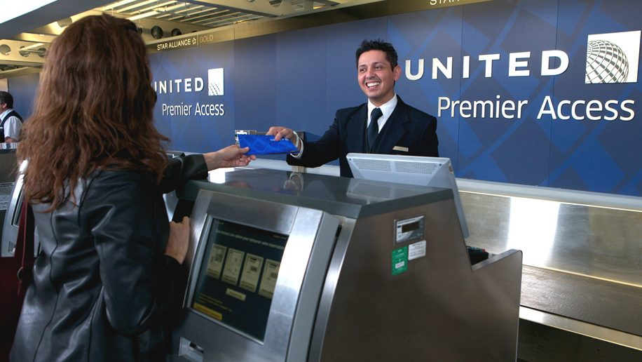 Interview United Airlines To Focus On Customer Care Business Traveller