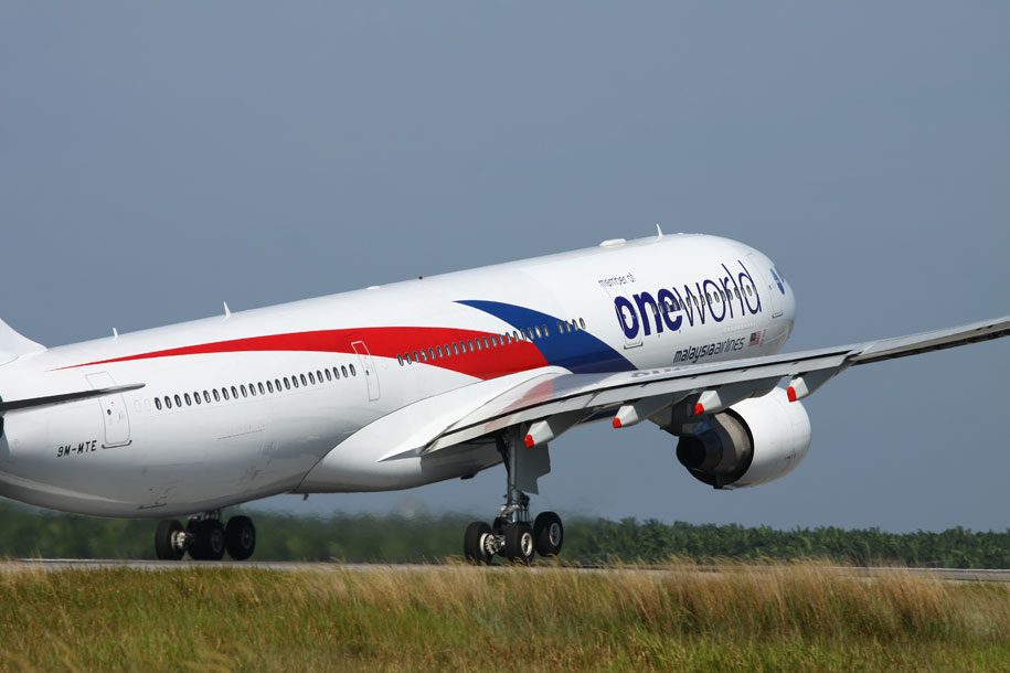 Malaysia Airlines to boost Beijing flights to 10 times weekly