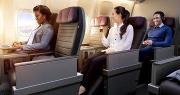 Flight review: Virgin Atlantic Economy Delight – Business