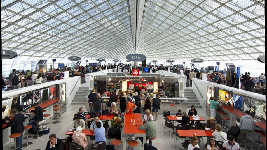 Smart traveller: How to get from Paris CDG and Orly to the city centre –  Business Traveller