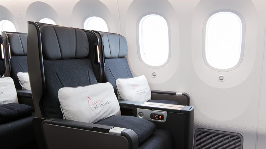 Five airlines introducing new premium economy products