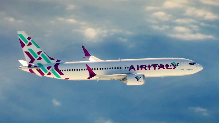 Major American airlines unite against Air Italy – Business