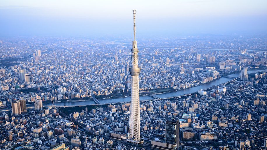 American Airlines, Delta and United vie for new Tokyo Haneda routes