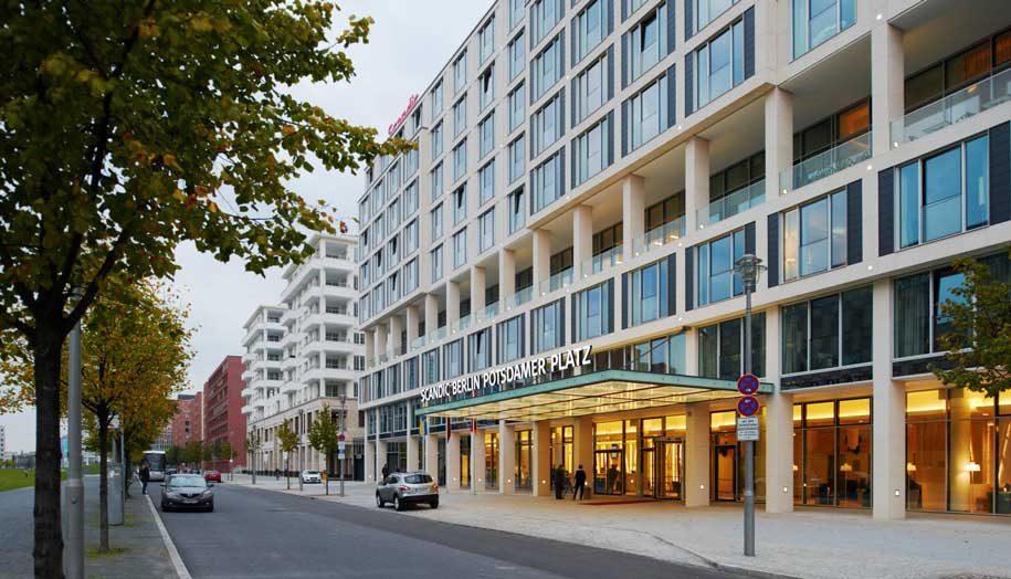 Casino Potsdamer Platz Berlin