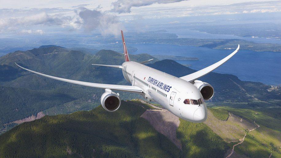 Boeing 787-9 Dreamliner ile ilgili görsel sonucu
