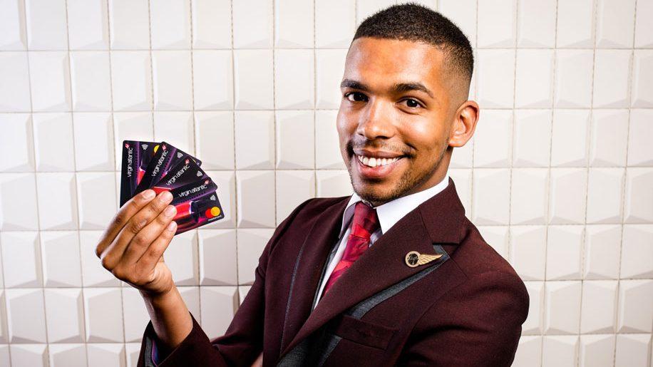 Virgin atlantic launches new mastercard credit cards business virgin atlantic launches new mastercard reward credit cards reheart Images