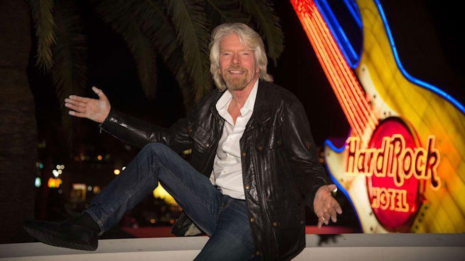 Hard Rock Las Vegas to close for renovations