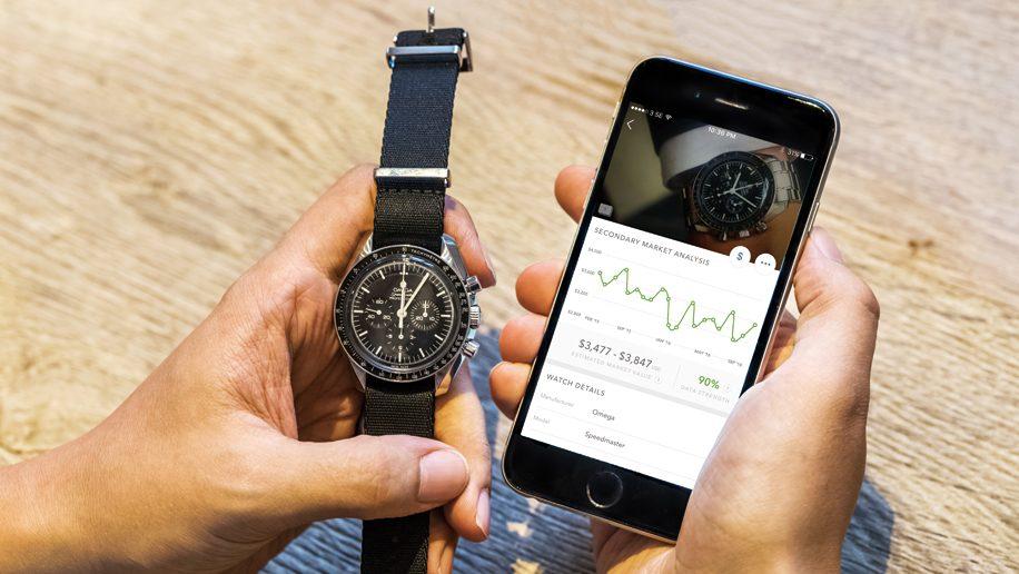 Watch Box App