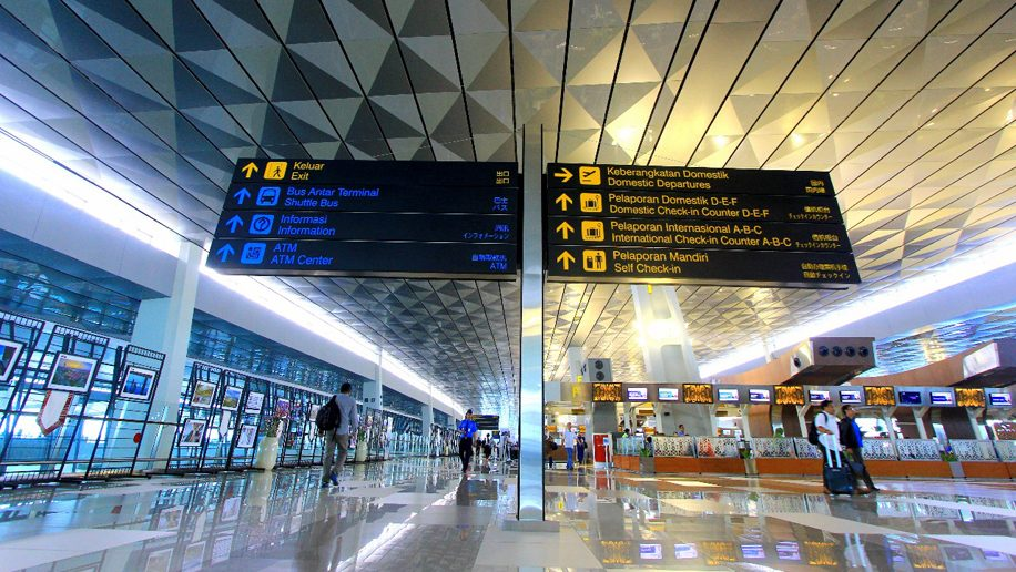 Klm Prepares To Shift To Terminal 3 At Jakarta Airport