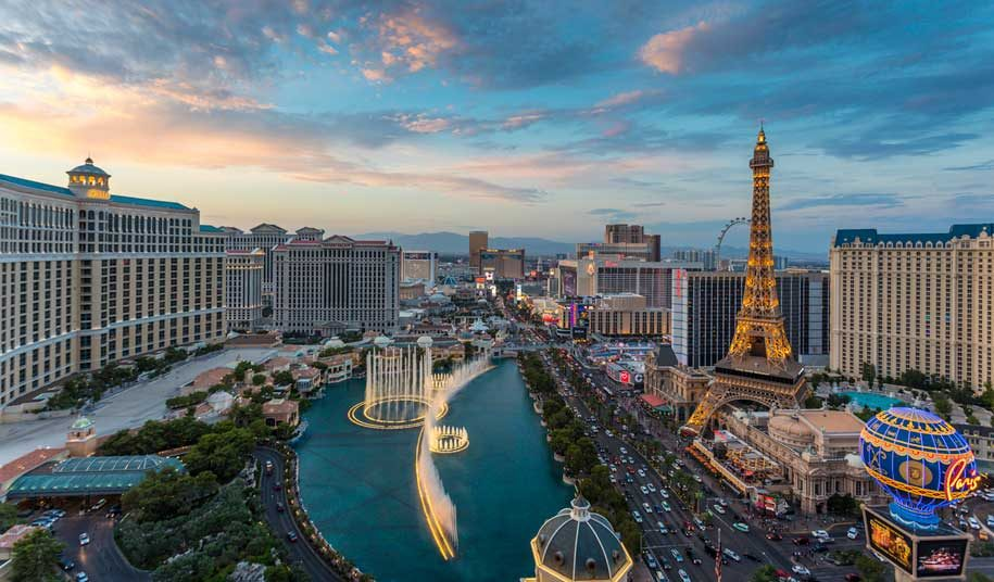 Virgin to launch London Heathrow to Las Vegas flights – Business Traveller