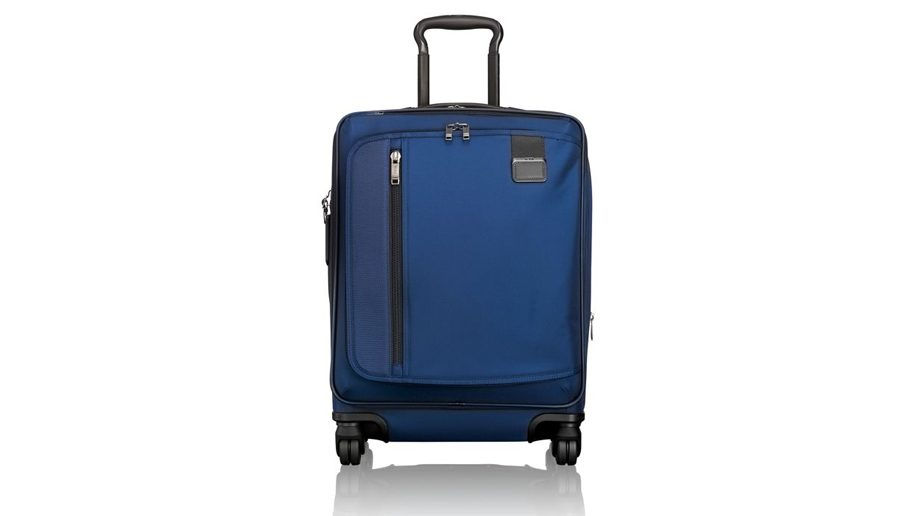 9d15729e15 Luggage review  Tumi Merge International Expandable Carry-On ...