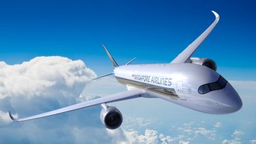 Singapore Airlines confirms details of non-stop Los Angeles flights ...