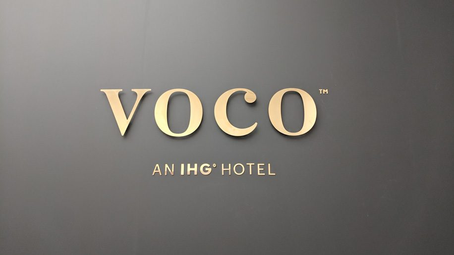 IHG launches Voco Hotels – Business Traveller