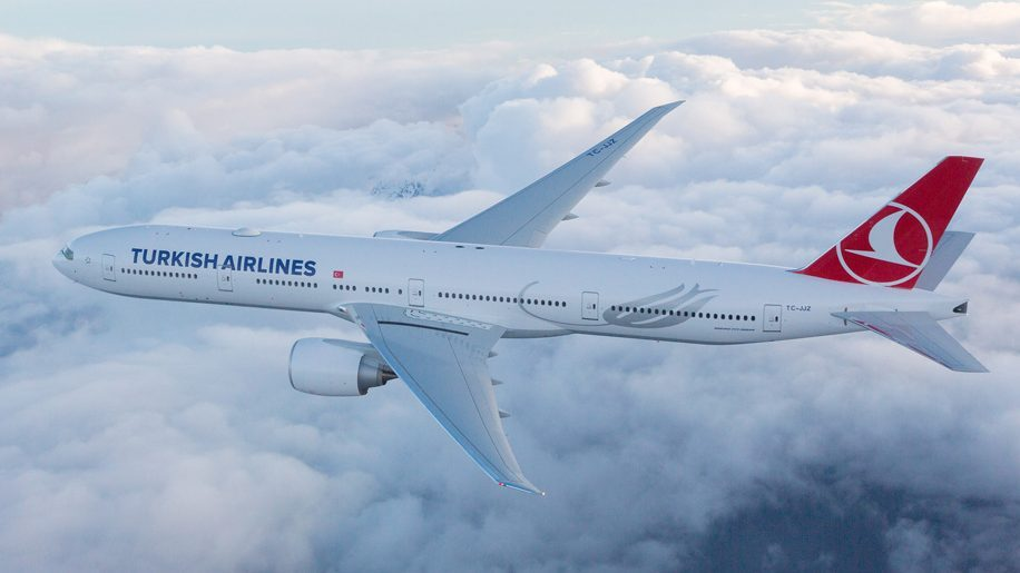 Flight review: Turkish Airlines Boeing 777-300ER business class