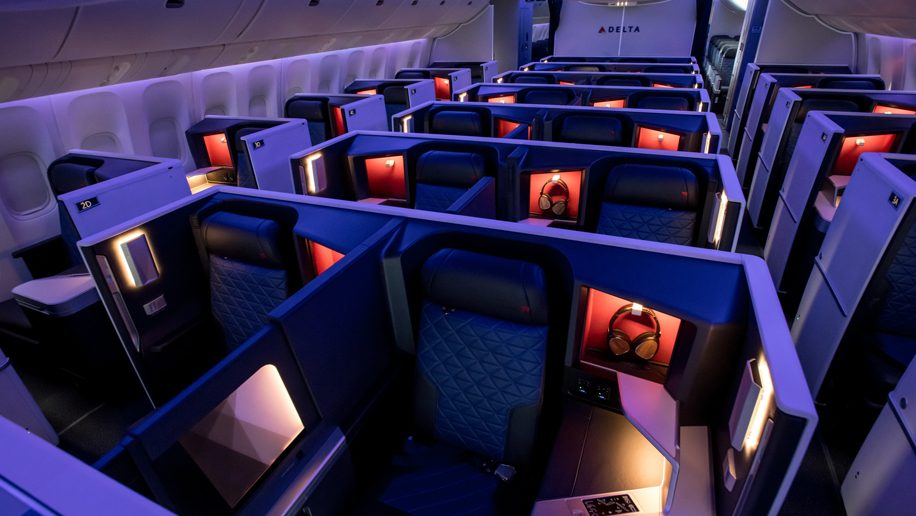 Delta One Suites are coming to yet more Tokyo routes – Business