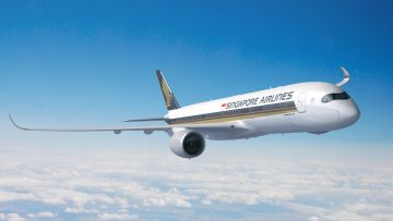 Singapore Airlines to add fourth daily Tokyo Haneda service, fly ...