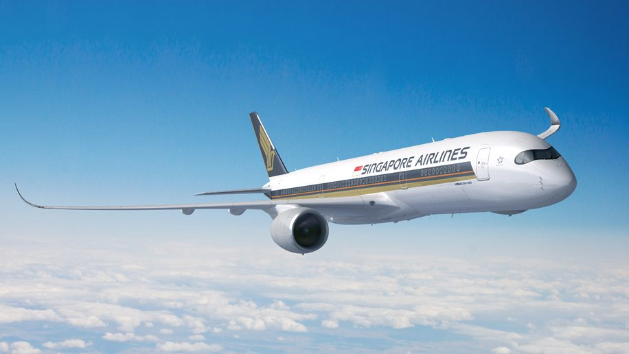 Singapore Airlines confirms details of non-stop Los Angeles ...