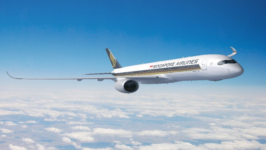 Singapore Airlines Launches Additional Flight Services From To Usa