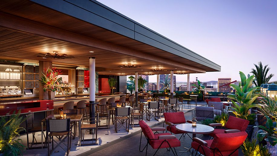 Virgin Hotels San Francisco now taking reservations